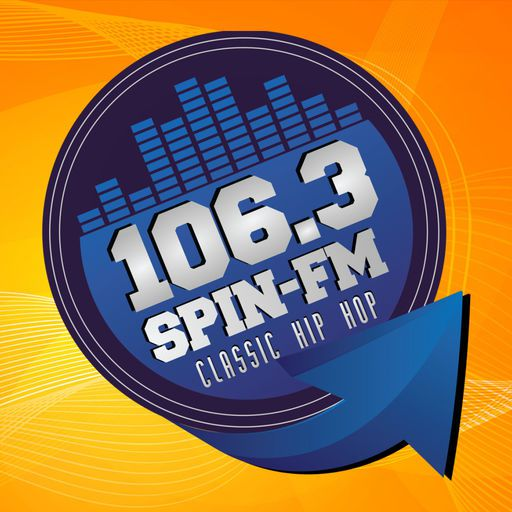 CarPlay App: 106.3 Spin FM