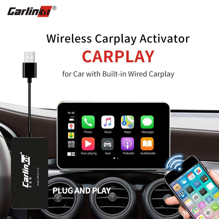 Apple CarPlay Black Friday Deals