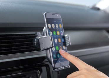 Anker PowerWave 7.5 Wireless Qi Air Vent Mount Phone Charger Review
