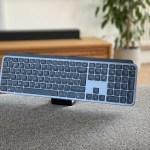 Logitech MX Keys Keyboard