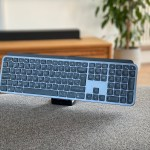 Logitech MX Keys Advanced Wireless Keyboard Review