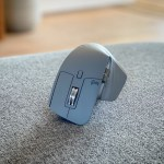 Logitech MX Master 3 Advanced Wireless Mouse Review