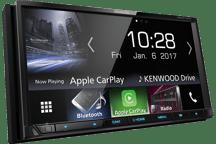 Kenwood DDX9717BTS_L_AppleCarPlay