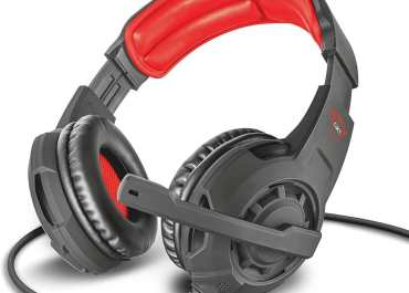 Trust Radius GXT 310 Gaming Headset Review