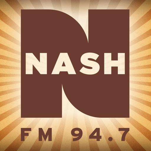 94.7 NASH FM App