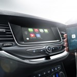 New High-Tech Astra Comes Equipped With Apple CarPlay
