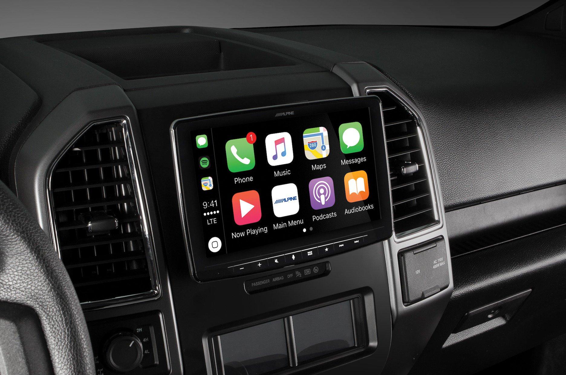 Aftermarket Systems – CarPlay Life – Apple CarPlay News, Installs