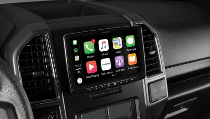 Single Din Carplay Life Apple Carplay News Installs Apps And