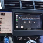 How to: Install Wireless Apple CarPlay in a 2014 Toyota Prius V