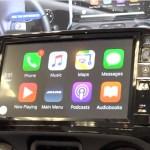 Alpine i109-WRA 9-inch Apple CarPlay Receiver Demo (Video)