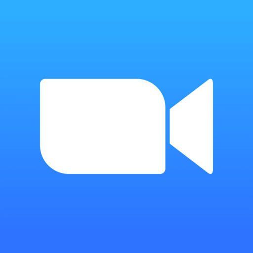 CarPlay App: Zoom Cloud Meetings