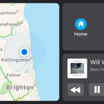 What's new and improved in Apple CarPlay on iOS 13