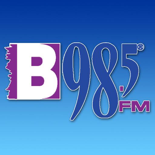 B 98.5 App