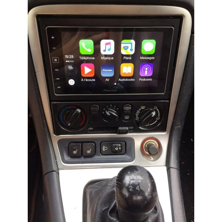 CarPlay Install MX5