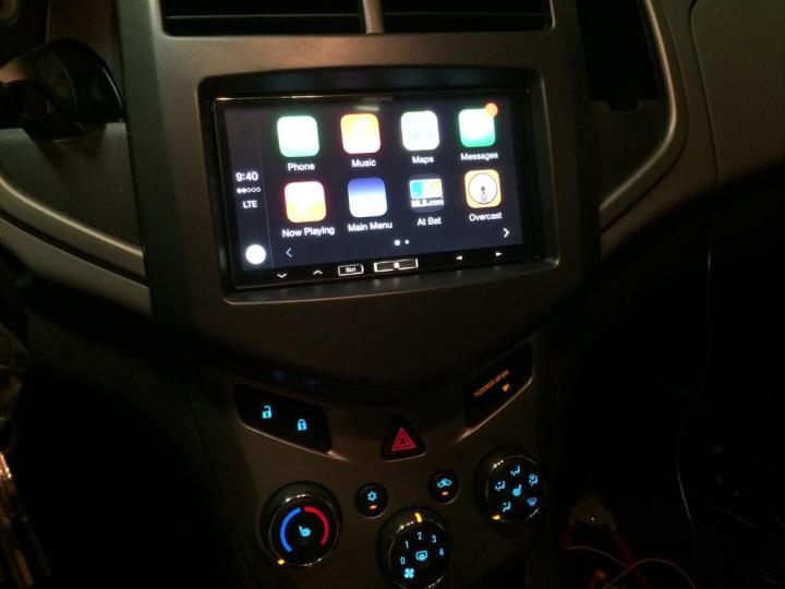 CarPlayLife-install-Chevy-Sonic