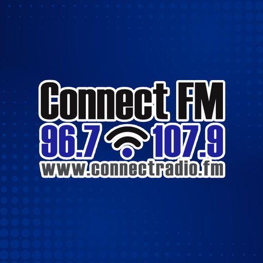 CarPlay App: Connect FM