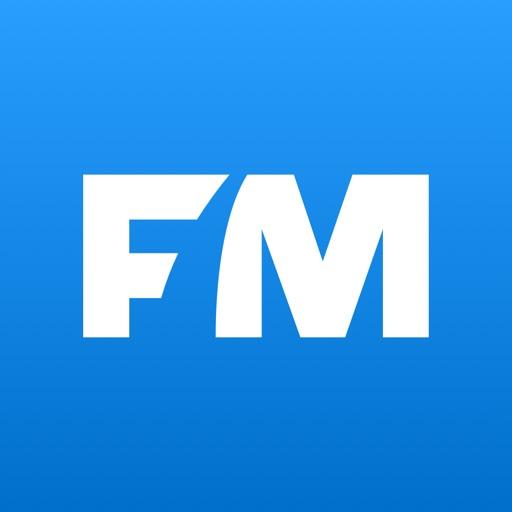 CarPlay App: Flitsmeister