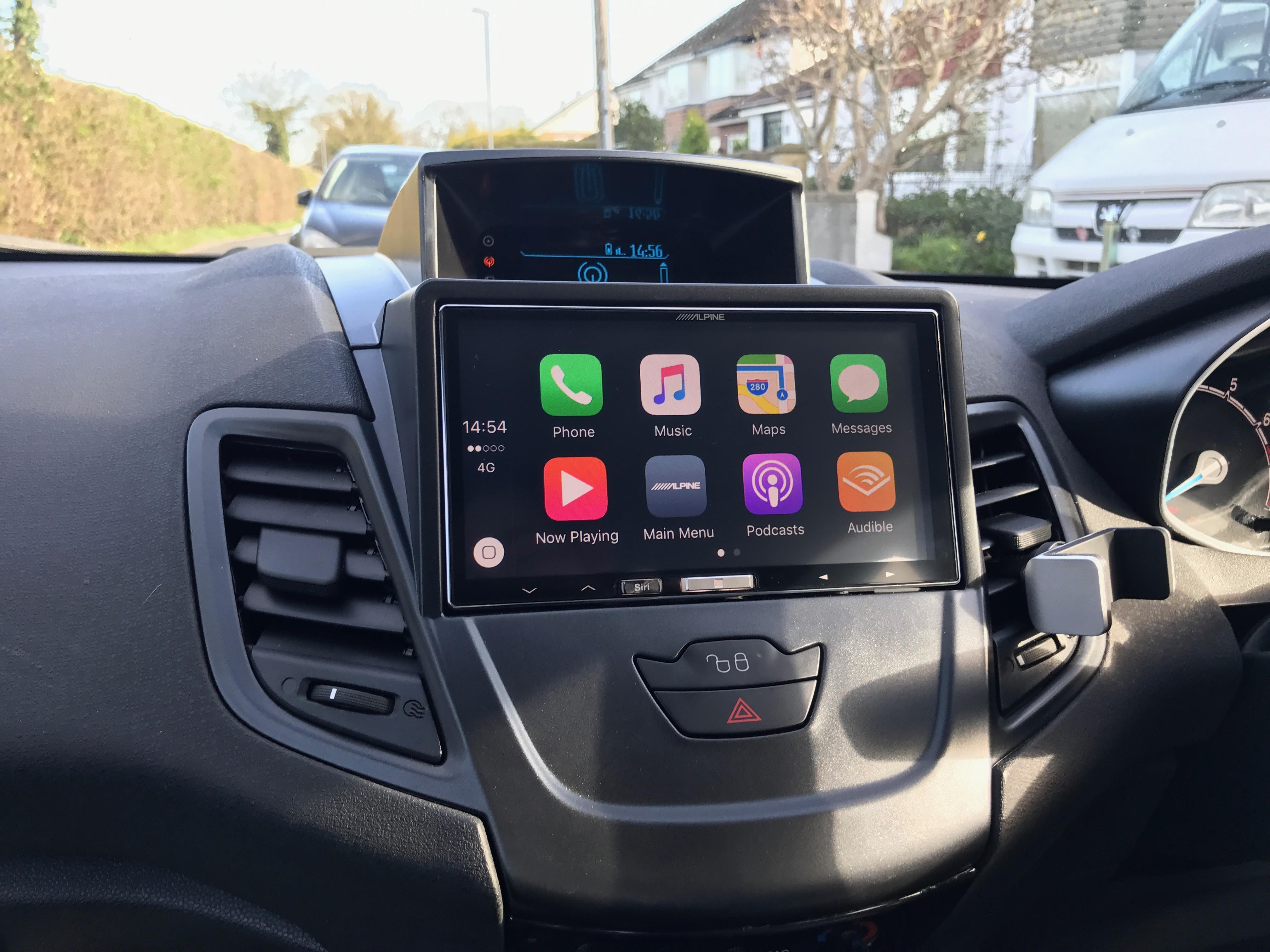 Image Result For Ford Ecosport Head Unit