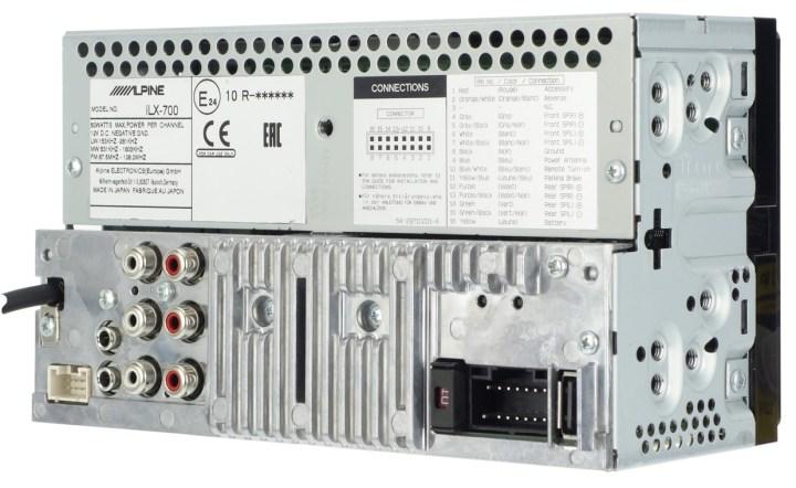 ILX-700-Rear