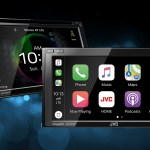 Two New JVC Wireless Apple CarPlay Receivers Debut At CES 2019