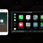 Kenwood Announce 7 New Wireless Apple CarPlay Receivers At CES 2019