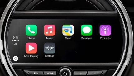 Mini Archives Carplay Life Apple Carplay News Installs Apps
