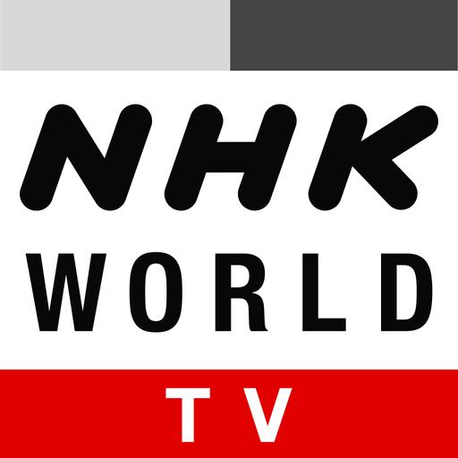 NHK World TV CarPlay App