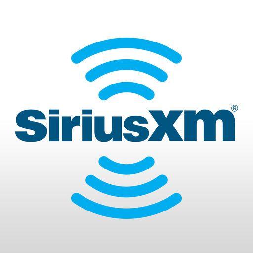 CarPlay App: SiriusXM Radio