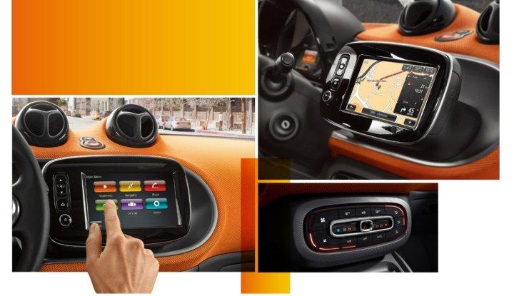 Smart CarPlay