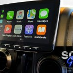 CarPlay Installs: Alpine Halo9 iLX-F309E in a 2018 Jeep Wrangler