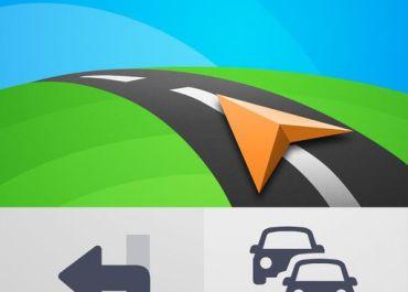CarPlay App: Sygic GPS Navigation & Maps