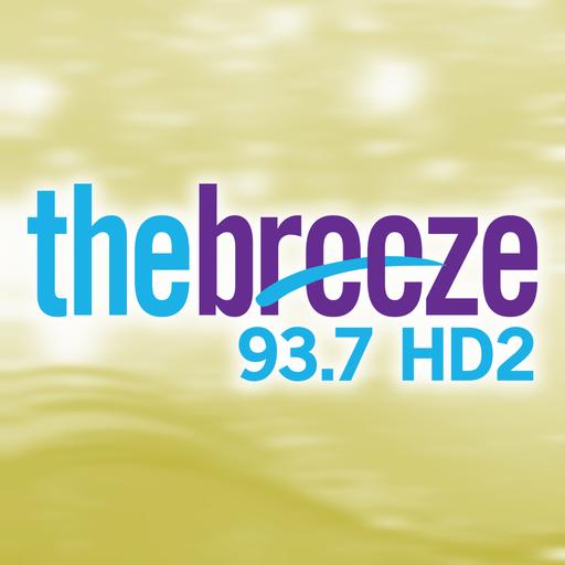 The Breeze 93.7 CarPlay App