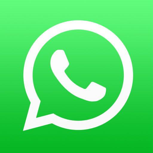 CarPlay App: WhatsApp Messenger