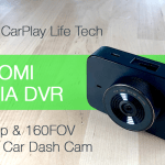 Xiaomi Mijia 1080p Car Dash Camera Review