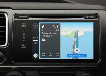 Apple Wants to Humanise Navigation in its Maps App