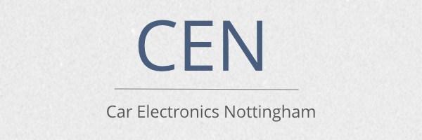 car-electronics-nottingham