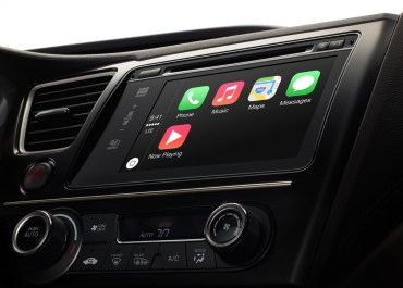 Apple Brings CarPlay to Five New Countries