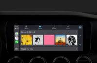 New Apple Music App revealed in iOS 13 Apple CarPlay – Featuring album art