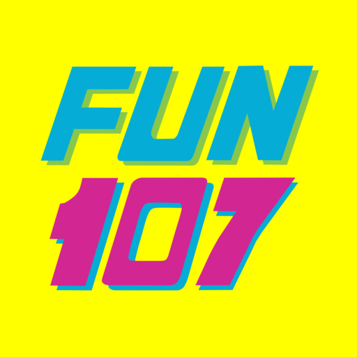 fun107 app