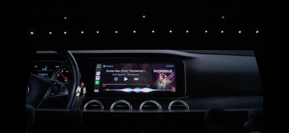Ios 13 Apple Carplay Beta 2 Brings Album Art To The Small Screen