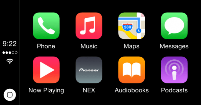 ios8.4Audiobooks