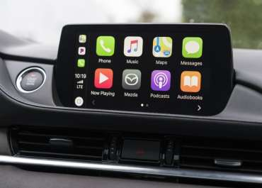 How to: Use Apple CarPlay – Wired