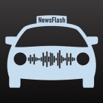 CarPlay App: Newsflash for CarPlay