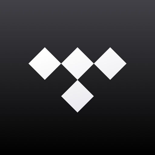 CarPlay App: TIDAL