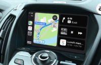 Video Walkthrough of new Apple CarPlay Features in iOS 13