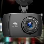 Z-Edge T4 Touch Screen Dual Lens Dash Cam Review
