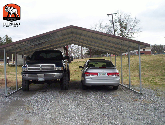 Metal Carport Kits And Other Essentials For Offroaders