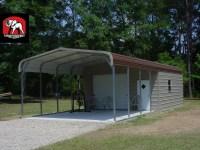 Enclosing a Carport into a Garage - Carport.com ...