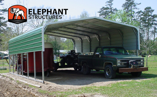 Diy Metal Carport Kit Installation How To Assemble Your