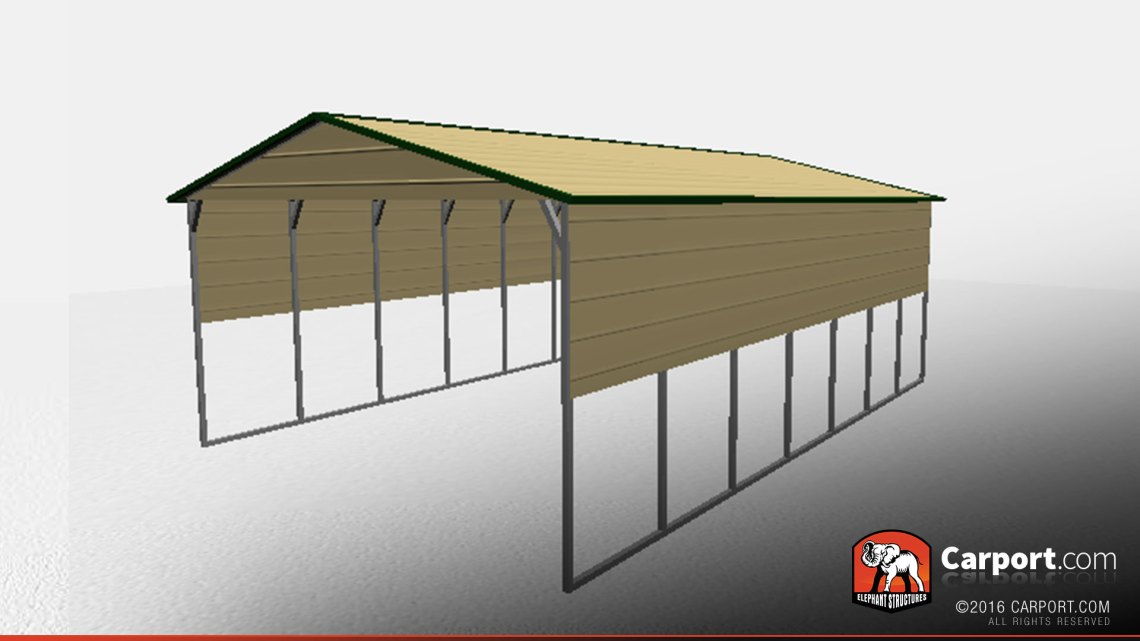 Image Result For How Much Does It Cost To Build A Carport